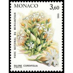 Timbre de Monaco N° 1465...