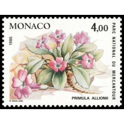 Timbre de Monaco N° 1466...