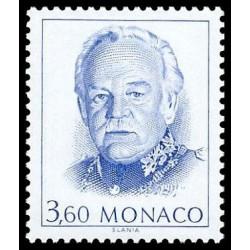 Timbre de Monaco N° 1673...