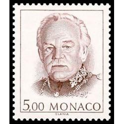 Timbre de Monaco N° 1674...