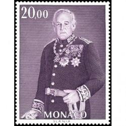 Timbre de Monaco N° 1685...