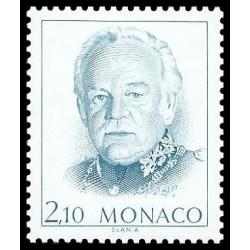 Timbre de Monaco N° 1705