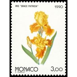 Timbre de Monaco N° 1712