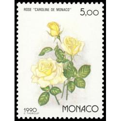 Timbre de Monaco N° 1714