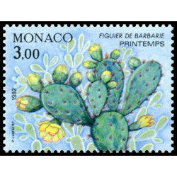 Timbre de Monaco N° 1817