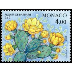 Timbre de Monaco N° 1818
