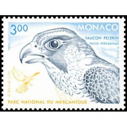 Timbre de Monaco N° 1856...