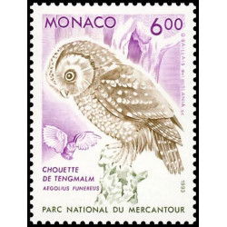 Timbre de Monaco N° 1859...