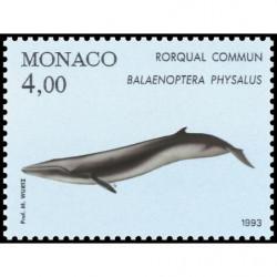 Timbre de Monaco N° 1860