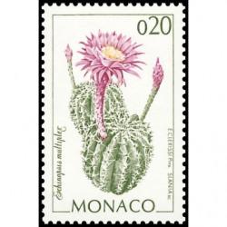 Timbre de Monaco N° 1915...