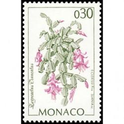 Timbre de Monaco N° 1916