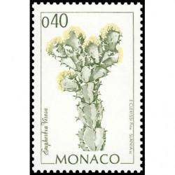 Timbre de Monaco N° 1917