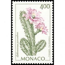 Timbre de Monaco N° 1918