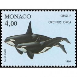 Timbre de Monaco N° 1926