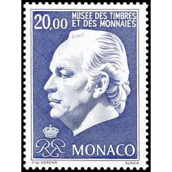 Timbre de Monaco N° 2035...