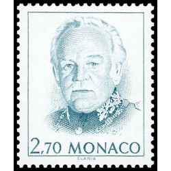Timbre de Monaco N° 2036...