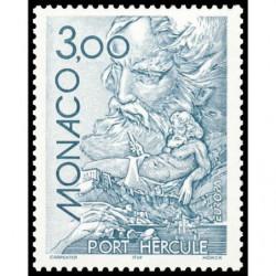 Timbre de Monaco N° 2105...