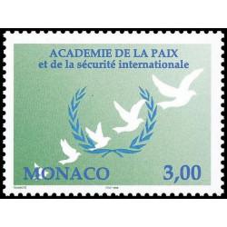Timbre de Monaco N° 2149