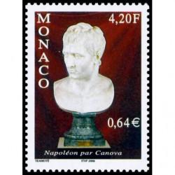 Timbre de Monaco N° 2230...