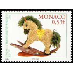 Timbre de Monaco N° 2320...