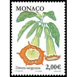 Timbre de Monaco N° 2322...