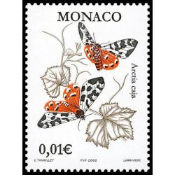 Timbre de Monaco N° 2323...