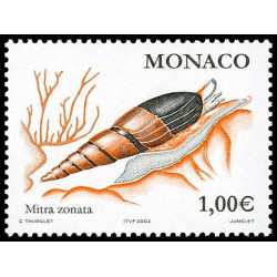 Timbre de Monaco N° 2329...