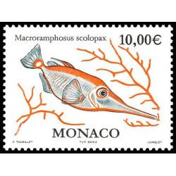 Timbre de Monaco N° 2330...