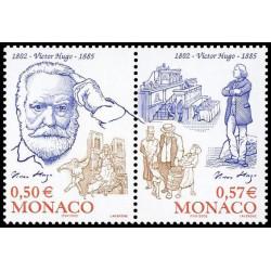 Timbre de Monaco N° 2362a...