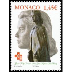 Timbre de Monaco N° 2427...