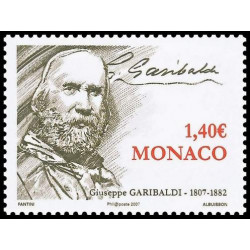 Timbre de Monaco N° 2589...