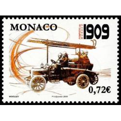 Timbre de Monaco N° 2659