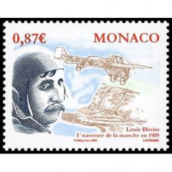 Timbre de Monaco N° 2665