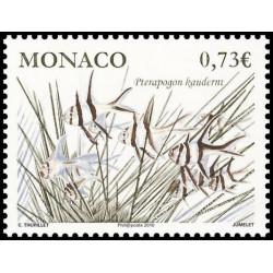 Timbre de Monaco N° 2729