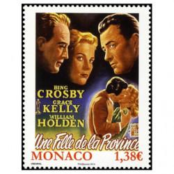 Timbre de Monaco N° 2908...