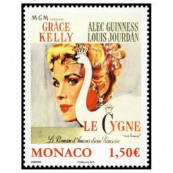 Timbre de Monaco N° 2956