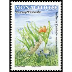 Timbre de Monaco N° 2959