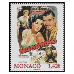 Timbre de Monaco N° 3064