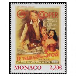 Timbre de Monaco N° 3065