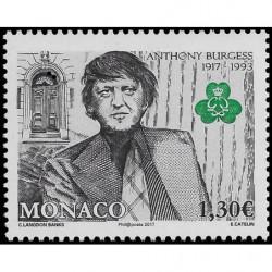 Timbre de Monaco N° 3067