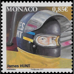 Timbre de Monaco N° 3070