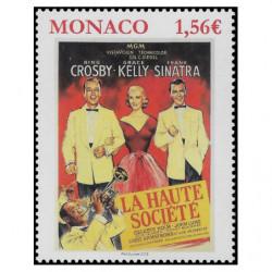 Timbre de Monaco N° 3118