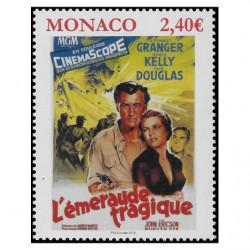 Timbre de Monaco N° 3119