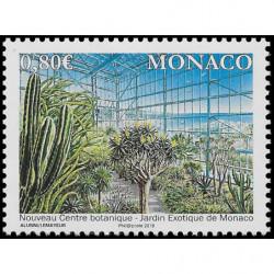 Timbre de Monaco N° 3137...