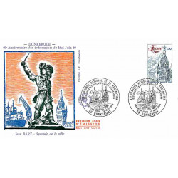 FDC JF - Dunkerque -...