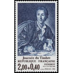 Timbre de France N° 2304