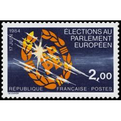 Timbre de France N° 2306