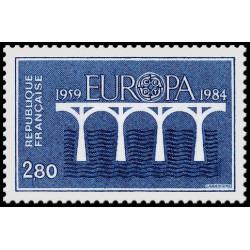Timbre de France N° 2310