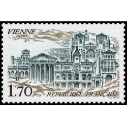 Timbre de France N° 2348