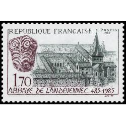 Timbre de France N° 2349